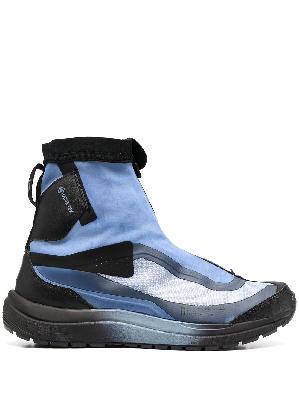 11 By Boris Bidjan Saberi Salomon Bamba 2 HIGH GTX sneakers