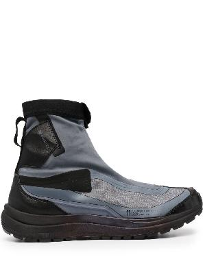 11 By Boris Bidjan Saberi Salomon Edition Bamba 2 sneakers