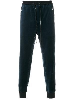 3.1 Phillip Lim drop-crotch track pants
