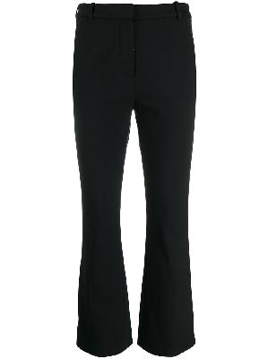 3.1 Phillip Lim cropped flared trousers