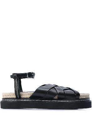 3.1 Phillip Lim Yasmine espadrille-style sandals
