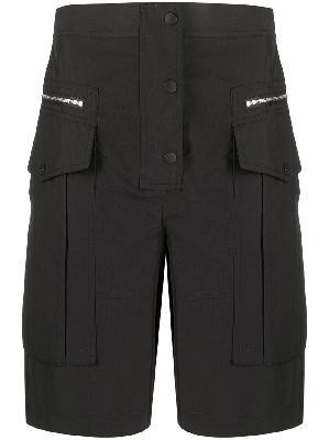 3.1 Phillip Lim knee-length cargo shorts