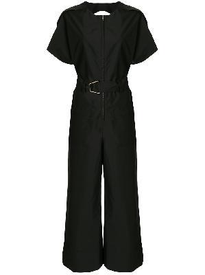 3.1 Phillip Lim cutout-detail belted jumpsuit