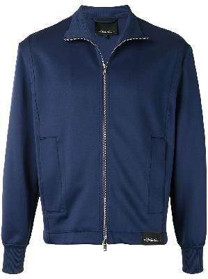 3.1 Phillip Lim Track zip-up jacket