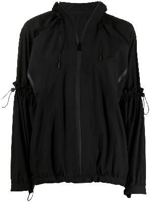 3.1 Phillip Lim drawstring-detail jacket