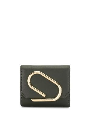 3.1 Phillip Lim Alix small flap wallet