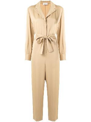 3.1 Phillip Lim belted jumpsuit