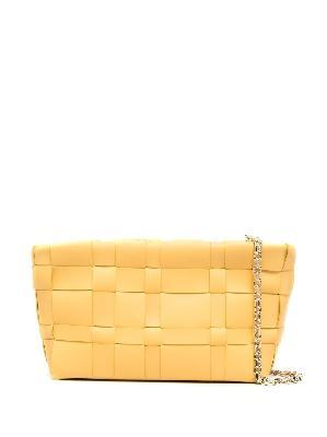 3.1 Phillip Lim Odita calf leather clutch bag