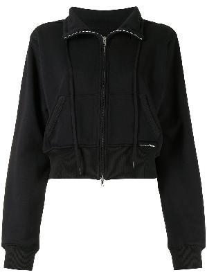 3.1 Phillip Lim Don't Sweat It zip-up jacket