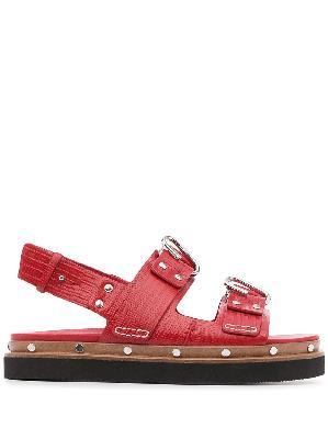 3.1 Phillip Lim Alix platform sandals