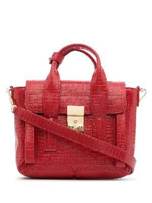 3.1 Phillip Lim mini Pashli satchel bag
