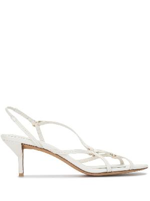 3.1 Phillip Lim Louise 60 strappy sandals