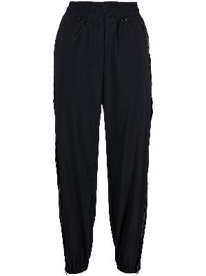 3.1 Phillip Lim Track-less cropped track pants