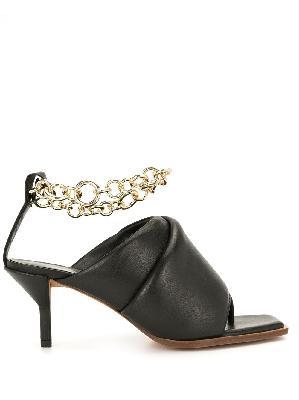 3.1 Phillip Lim Georgia sandals