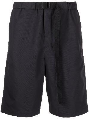 3.1 Phillip Lim Kickin It shorts