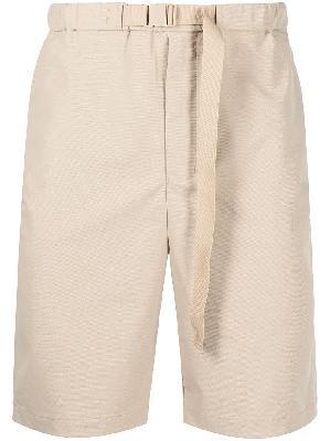3.1 Phillip Lim Kickin It knee-length shorts