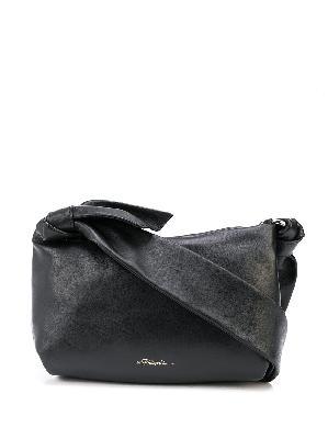 3.1 Phillip Lim logo-print shoulder bag