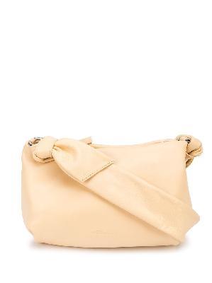 3.1 Phillip Lim knot-detail shoulder bag