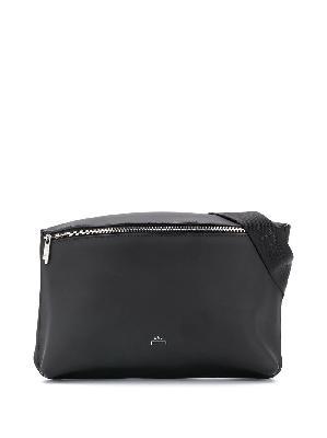 A-COLD-WALL* zipped belt bag