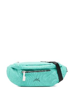 A-COLD-WALL* logo print belt bag