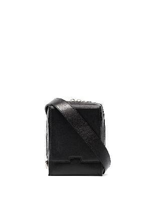 A-COLD-WALL* Convect leather crossbody bag