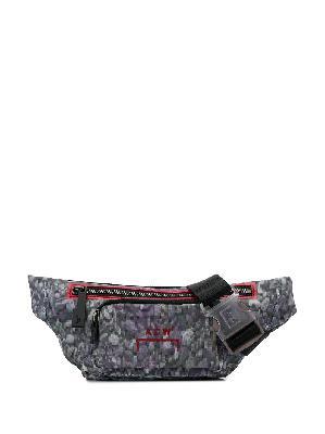 A-COLD-WALL* pixel pattern belt bag