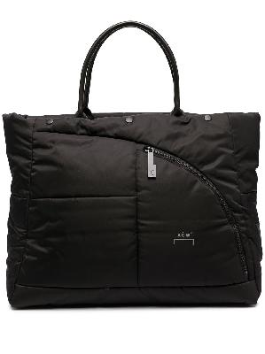 A-COLD-WALL* padded shell tote