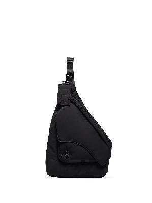 A-COLD-WALL* Triangle sling bag
