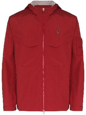 A-COLD-WALL* Essentials storm jacket