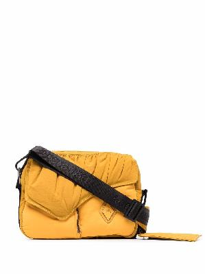 A-COLD-WALL* Shale padded envelope bag