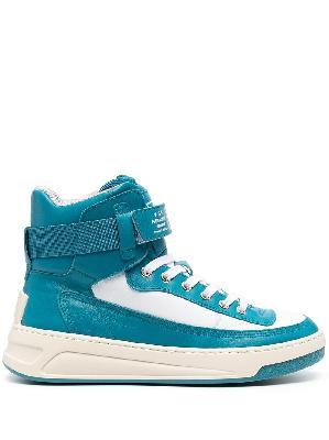 Acne Studios Babila high-top sneakers