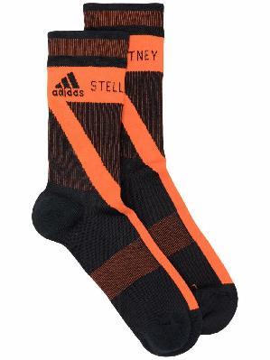 adidas by Stella McCartney ASMC crew socks