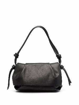 Aeron Harriet drape-detail shoulder bag