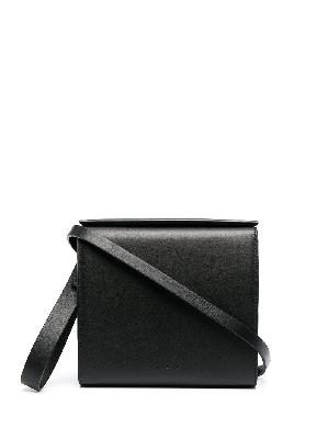 Aesther Ekme Pouch leather clutch bag