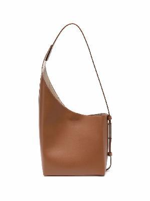 Aesther Ekme demi lune asymmetric shoulder bag