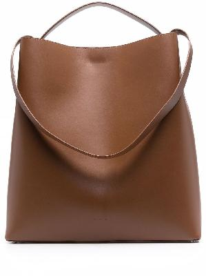 Aesther Ekme leather tote bag