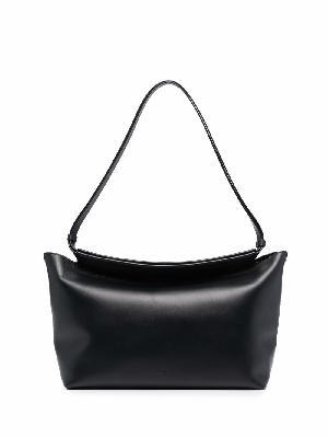 Aesther Ekme leather curved-top shoulder bag