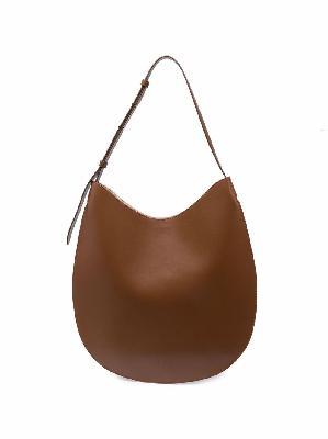 Aesther Ekme Flat Hobo shoulder bag