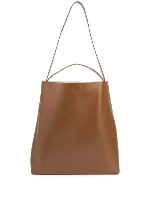 Aesther Ekme Sac leather shoulder bag