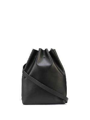 Aesther Ekme Marin leather shoulder bag