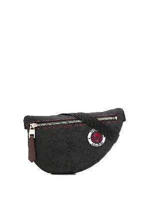 Alexander McQueen skull-print belt bag