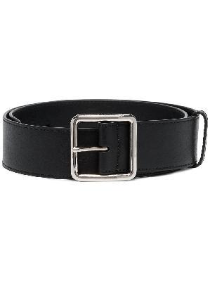 Alexander McQueen leather belt