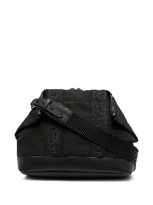 Alexander McQueen Manta shoulder bag