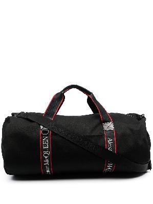 Alexander McQueen Metropolitan Selvedge duffle bag