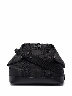 Alexander McQueen De Manta shoulder bag