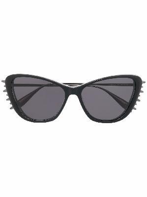 Alexander McQueen spike-detail sunglasses
