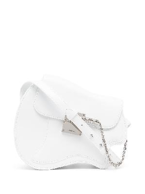 AMIRI Guitar shoulder bag