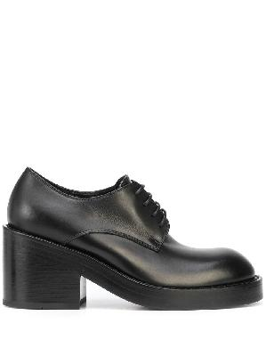 Ann Demeulemeester Olivier lace-up shoes