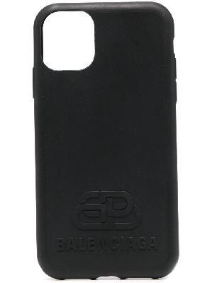 Balenciaga Lunch Box iPhone 11 case