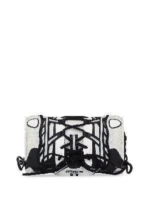 Balenciaga Sneakerhead Phone Holder bag